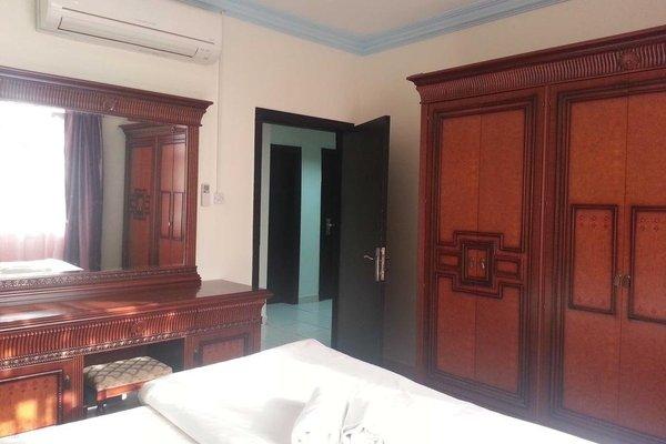 The Paradise Inn Hotel Apartments - фото 18