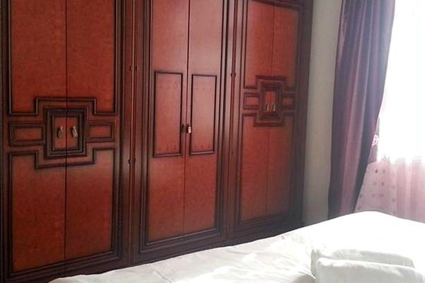 The Paradise Inn Hotel Apartments - фото 20