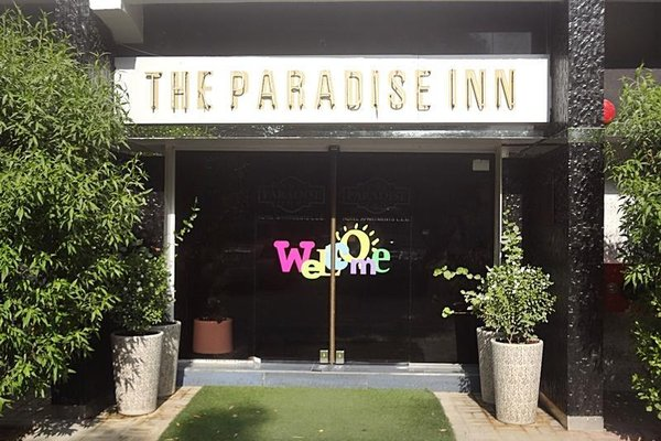 The Paradise Inn Hotel Apartments - фото 21