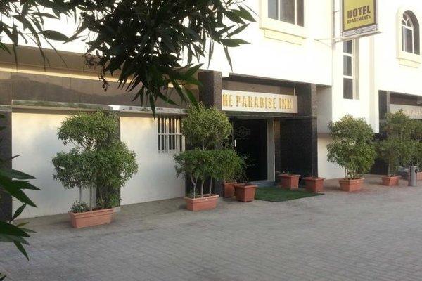 The Paradise Inn Hotel Apartments - фото 22