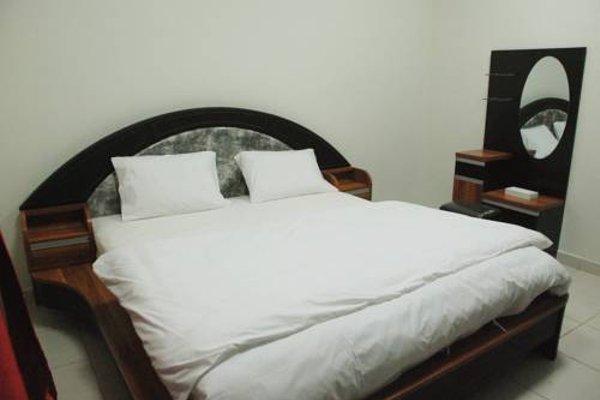 The Paradise Inn Hotel Apartments - 3