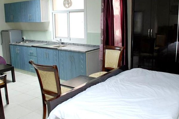 The Paradise Inn Hotel Apartments - фото 4