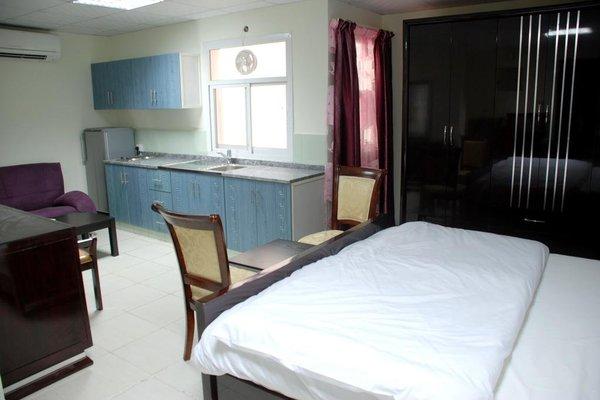 The Paradise Inn Hotel Apartments - фото 5