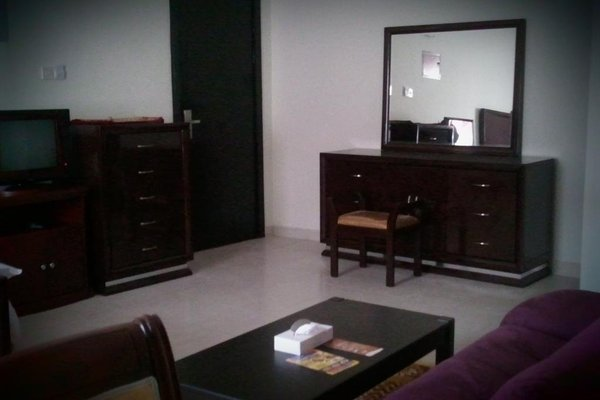 The Paradise Inn Hotel Apartments - фото 8