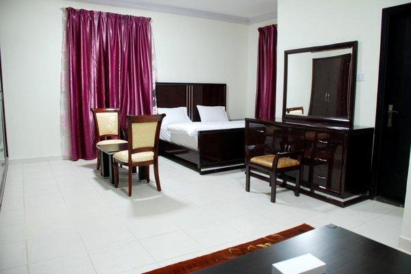 The Paradise Inn Hotel Apartments - фото 9