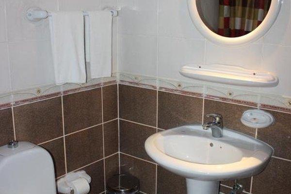 Arabian Hotel Apartments - 17