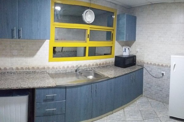 Arabian Hotel Apartments - 18