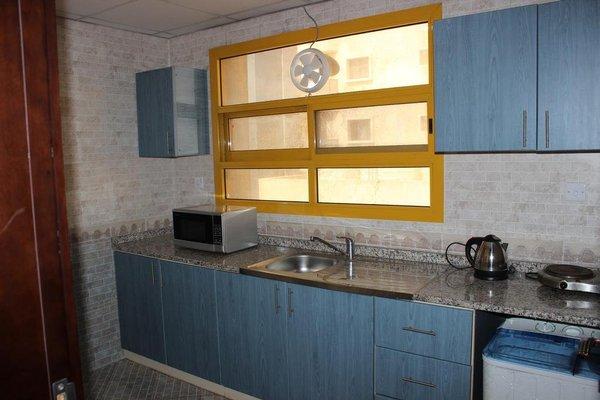 Arabian Hotel Apartments - 19