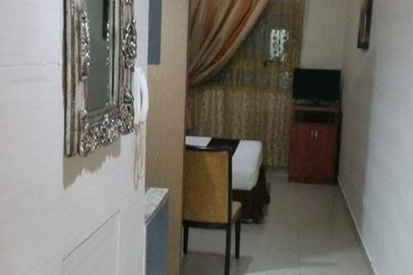 Arabian Hotel Apartments - 6