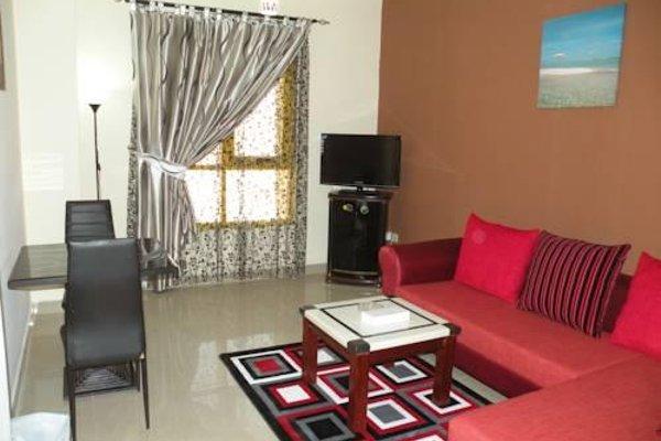 Arabian Hotel Apartments - 9