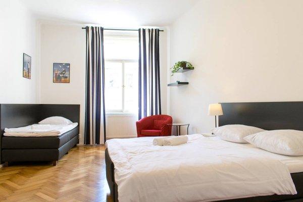 Janalex Apartments Wenceslas Square - фото 50