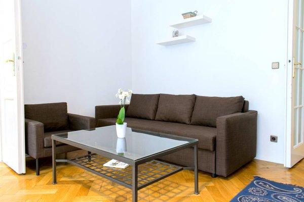 Janalex Apartments Wenceslas Square - фото 10