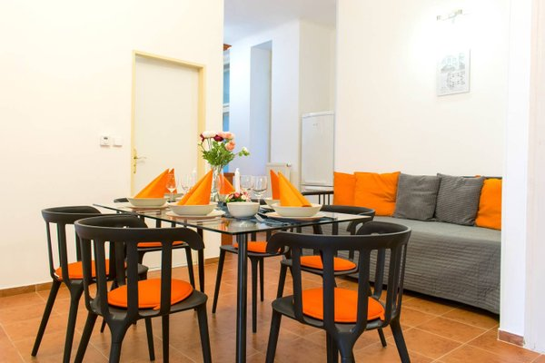 Janalex Apartments Wenceslas Square - фото 20