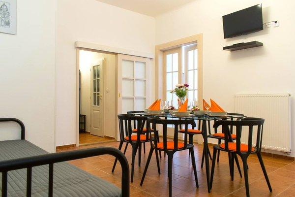 Janalex Apartments Wenceslas Square - фото 22
