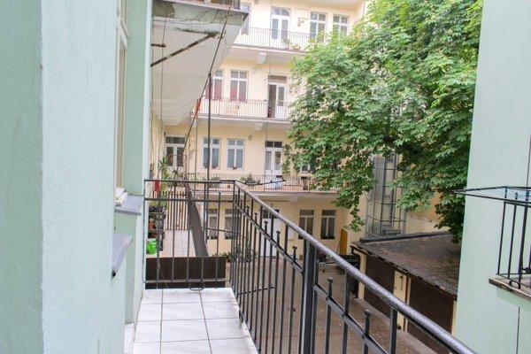 Janalex Apartments Wenceslas Square - фото 23