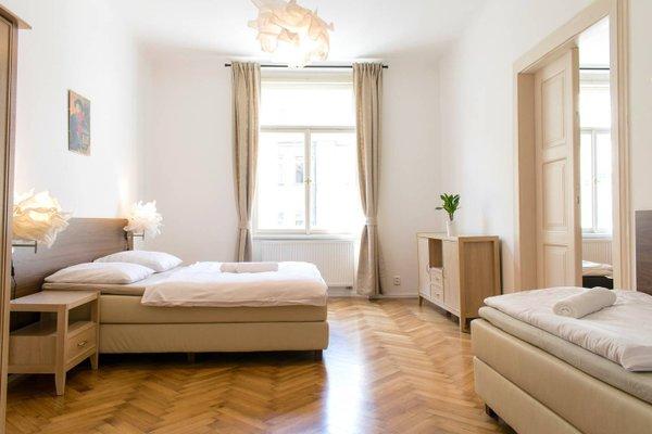 Janalex Apartments Wenceslas Square - фото 6