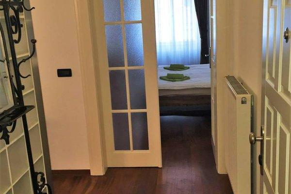 Janalex Apartments Wenceslas Square - фото 7