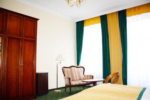 Hotel Ostende - фото 3