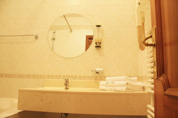 Hotel Ostende - фото 8