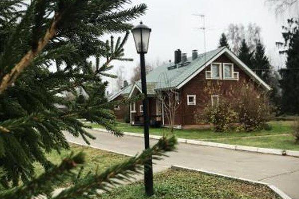 Оздоровительный комплекс Ватутинки - фото 22