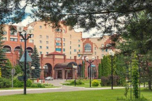 Оздоровительный комплекс Ватутинки - фото 23
