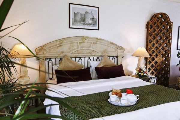 Ramada Beach Hotel Ajman - 50