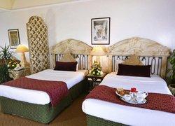 Ramada by Wyndham Beach Hotel Ajman фото 2