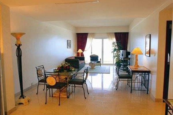 Ramada Beach Hotel Ajman - 10