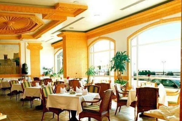 Ramada Beach Hotel Ajman - 12