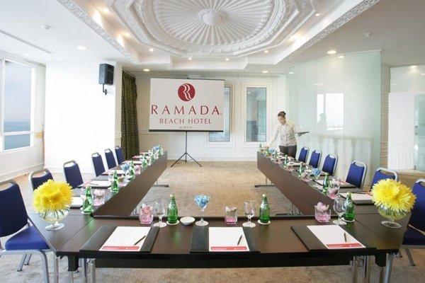 Ramada Beach Hotel Ajman - 17