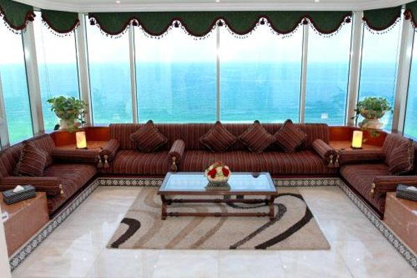 Ramada Beach Hotel Ajman - 3