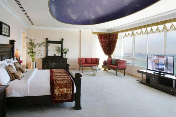 Ramada Beach Hotel Ajman - 4