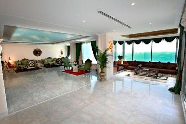 Ramada Beach Hotel Ajman - 7
