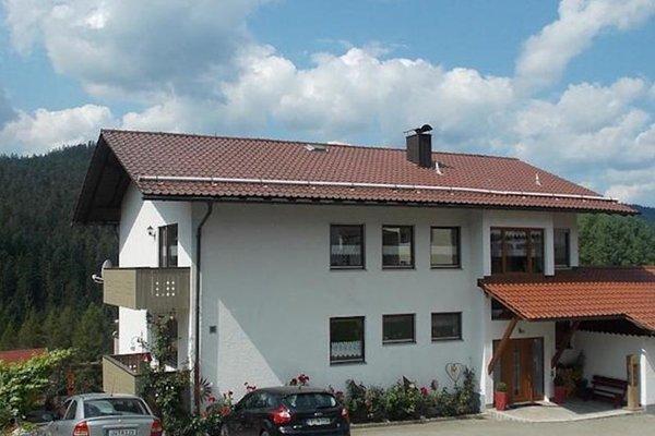 Ferienwohnung Dimpfl-Stad´l Fam. Lemberger - фото 22