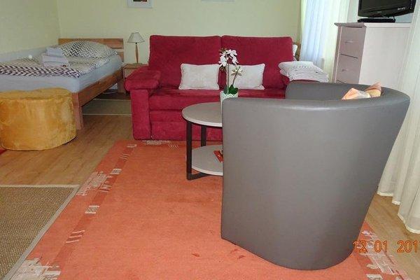 Studio Apartment Dusseldorf - фото 5