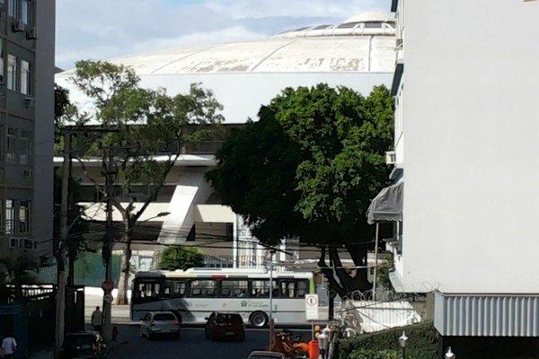 Quintal do Maracana Hostel - фото 20
