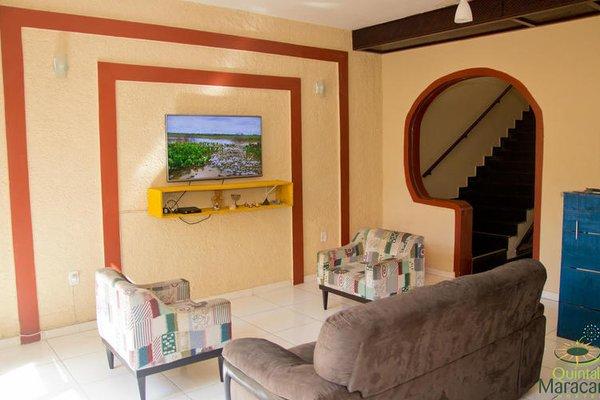 Quintal do Maracana Hostel - фото 3