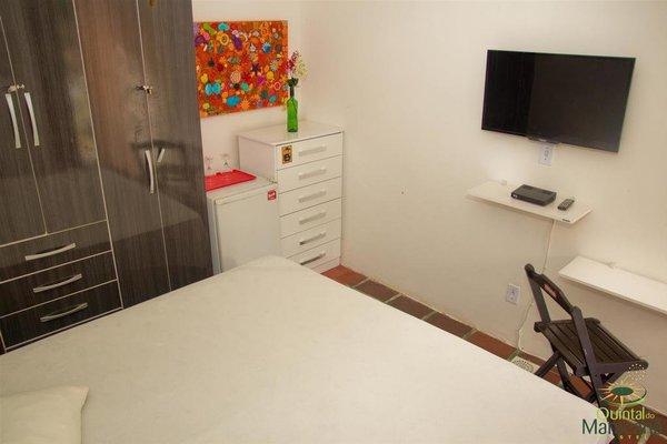 Quintal do Maracana Hostel - фото 9
