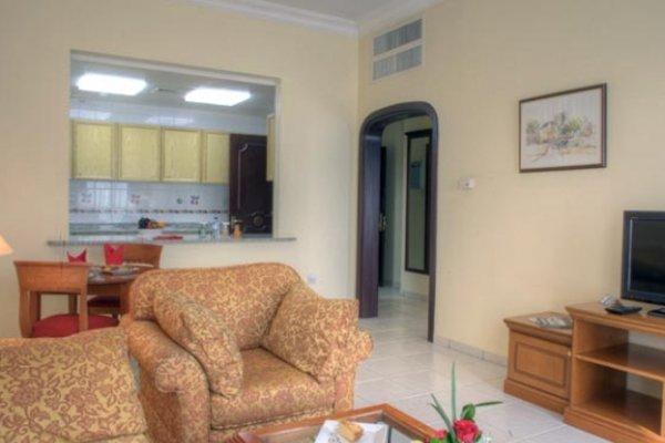 Al Diar Palm Hotel Apartments - 5