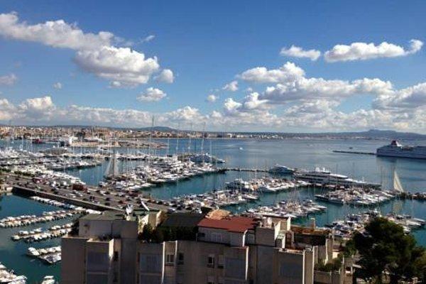 Yacht hotels - фото 20