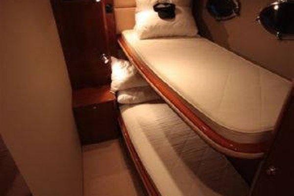 Yacht hotels - фото 3