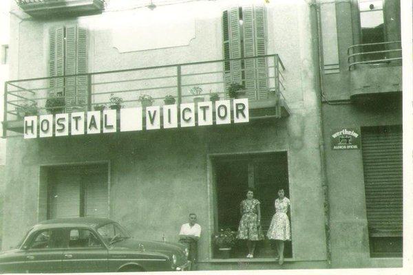 Hostal Victor - фото 16