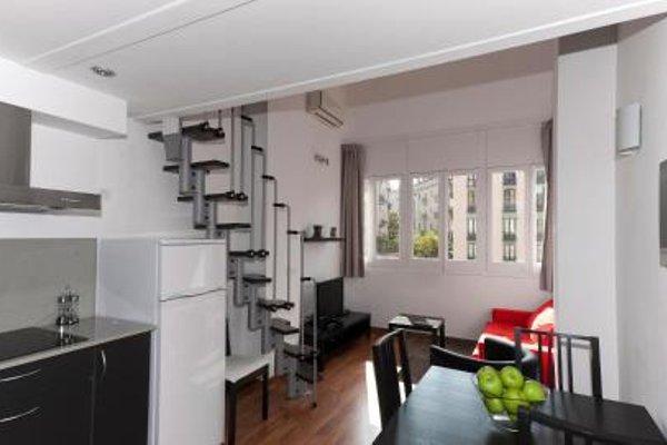 Apartaments Girona Centre - фото 43