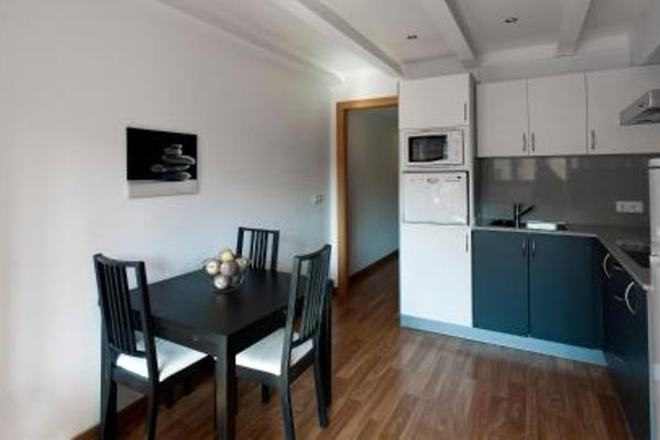 Apartaments Girona Centre - фото 10