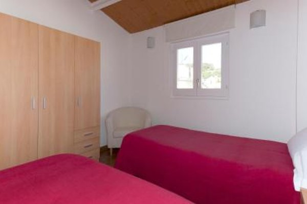 Apartaments Girona Centre - фото 11
