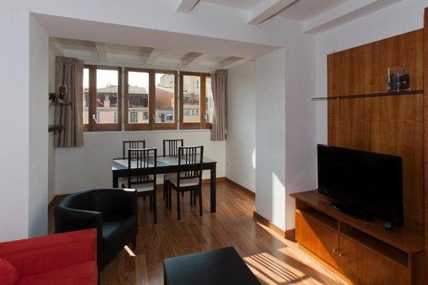 Apartaments Girona Centre - фото 12
