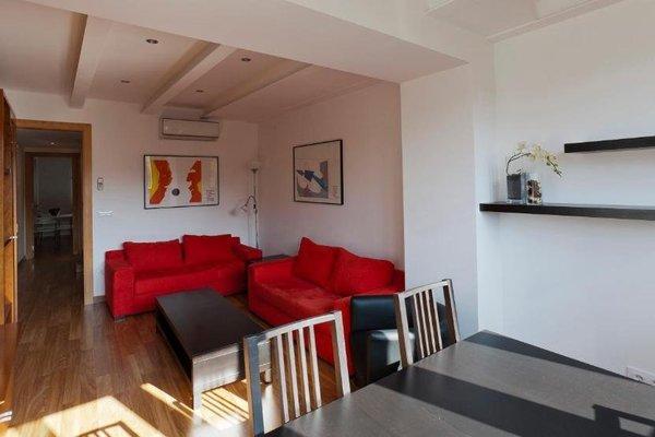 Apartaments Girona Centre - фото 14