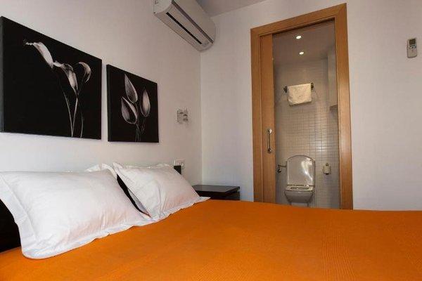 Apartaments Girona Centre - фото 17