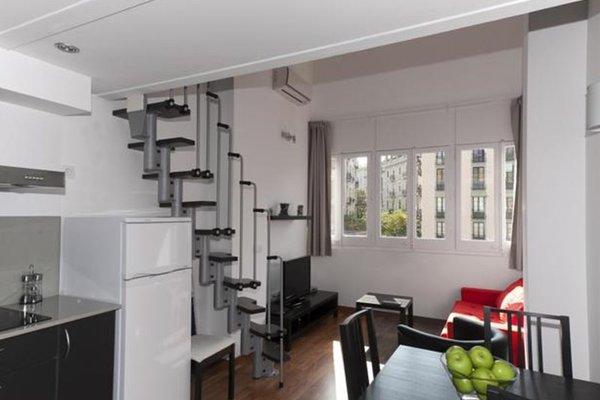 Apartaments Girona Centre - фото 18