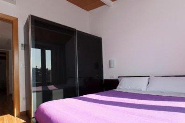 Apartaments Girona Centre - фото 19